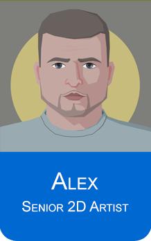 Alex s2da