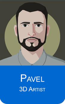 Pavel 3da