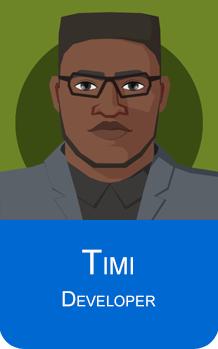 Timi d