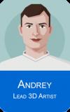 Andrey l3da