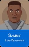 Sammy ld